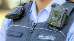 Bodycam-Projekt der Abteilung Einsatztechnik